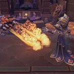 Firebat Blaze arrives alongside this week's Heroes of the Storm hero rotation
