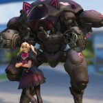New Overwatch patch brings new cosplay skins