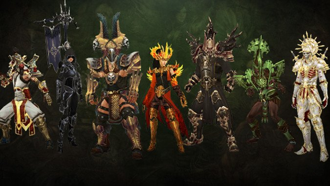 When does Diablo 3 Season 19 begin? Not this week, but maybe next