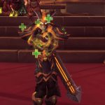 Is first aid going away in Battle for Azeroth?