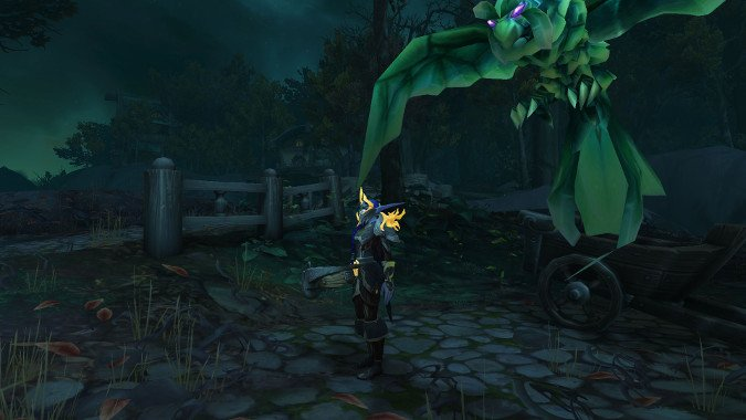 Battle for Azeroth alpha restricts Hunter pet specialization