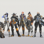 Get Overwatch League Tokens and other cool rewards by watching on Twitch