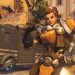 Brigitte receives new skin, ultimate already nerfed on the Overwatch PTR
