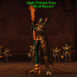 Spoilers: Battle for Azeroth questing reveals why Zandalari can't be Paladins