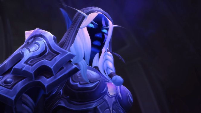 Shadow Word: Playing a Shadow Priest on the Battle for Azeroth beta