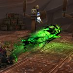 New spells and visual effects in Battle for Azeroth
