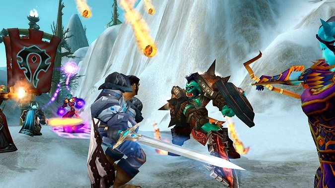 WoW Archivist: Four classic ideas Battle for Azeroth should bring back