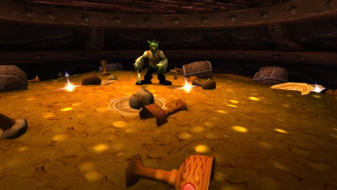 Are gold sellers coming back for WoW Classic?
