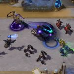 Maiev has already been nerfed in latest Heroes of the Storm patch