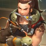 Michael Chu clears up a few points about Brigitte's origins
