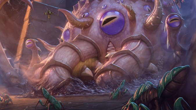What should World of Warcraft's next expansion be? We speculate, based on lore and current...