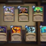 Hearthstone Arena drafts to offer cards of similar power levels, add BlizzCon cards