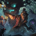 Hearthstone's The Witchwood expansion is out today!