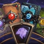 Grab free Hearthstone packs and check out new Witchwood cards starting today