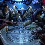Celebrate 20 years of StarCraft with rewards in your favorite game