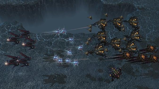 StarCraft 2 balance updates, StarCraft Remastered