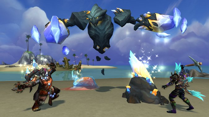 The best way to farm Island Expeditions for mounts, pets, and toys