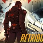 New Overwatch comic: Retribution sets the stage for a new event