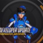 Teasers and Developer Updates hint at new event: Overwatch Retribution