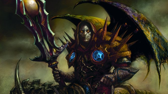 Know Your Lore: The future of Death Knights as an Allied