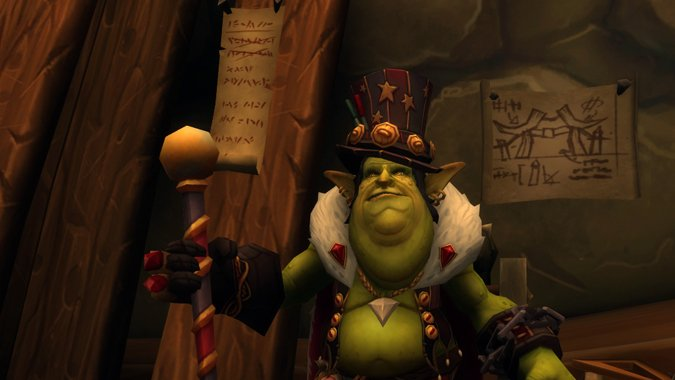 The Queue: Advance...