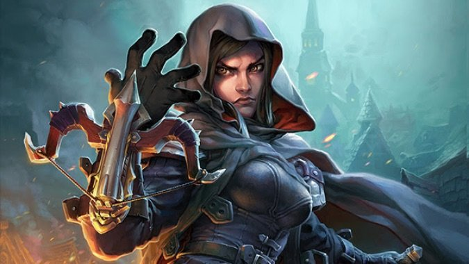 Rise of Shadows decks for casual and budget players
