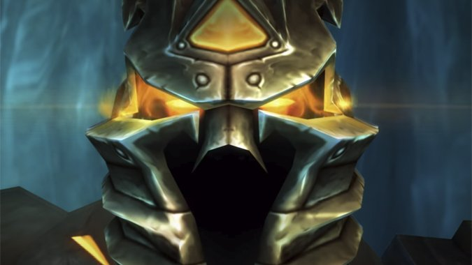 What do these potential DK sound files and Allied Race skins mean for the next WoW...