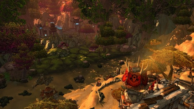 WoW Archivist: Life in Classic's patch 1 12