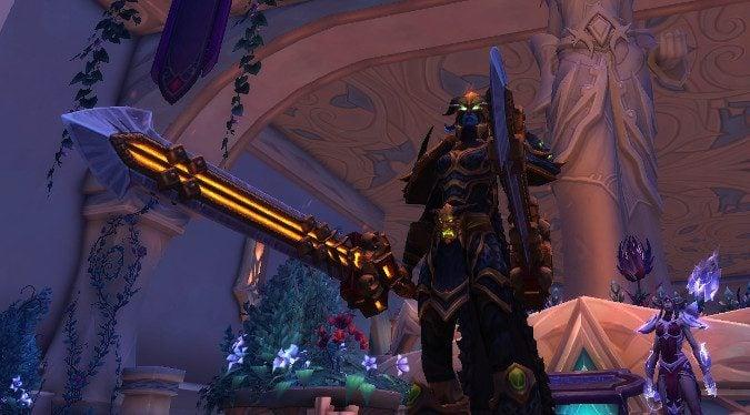 Azerite armor Archives | Blizzard Watch