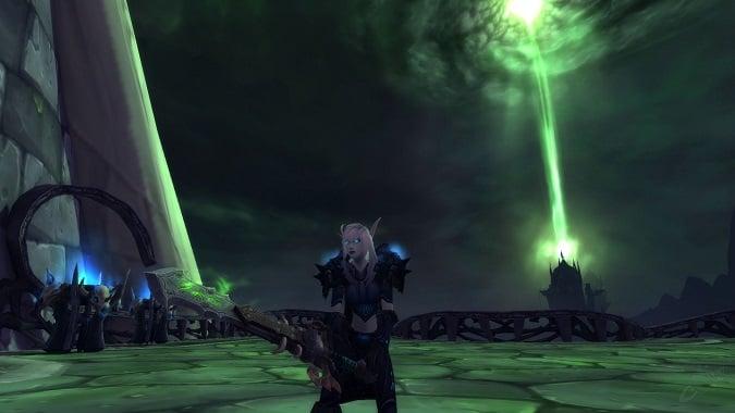 artifact death knight