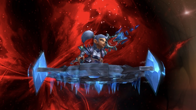 The Queue: Evil twins and other oddities