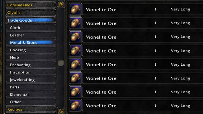 Blizzard patched together some Auction House solutions, but