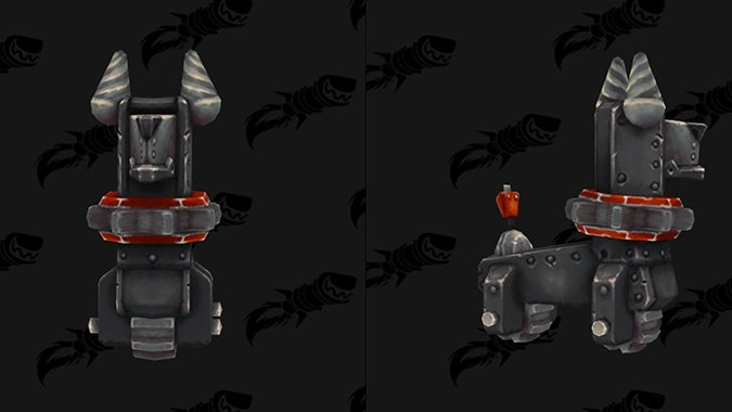 New Battle Pets and goodies in patch 8 1 -- because everyone