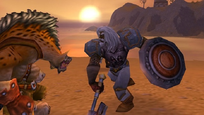 WoW Archivist: 10 tips to survive the Classic demo