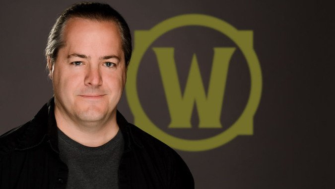 """We said that we weren't going to do it."" J. Allen Brack on WoW Classic, why Blizzard won't be leaving PC,..."