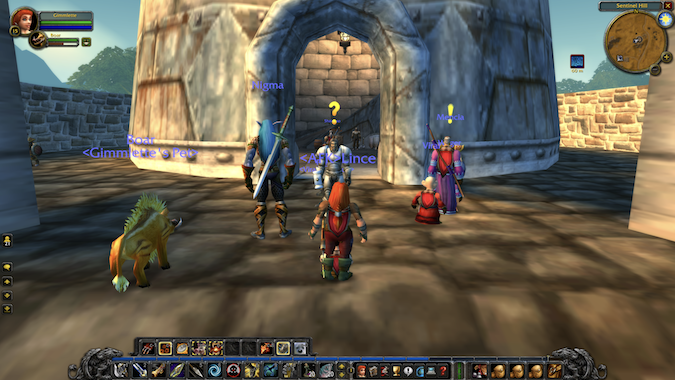 How to download WoW Classic and what to expect when you start playing
