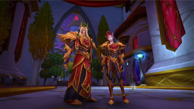 Everything we know about World of Warcraft's patch 8 1: Tides of
