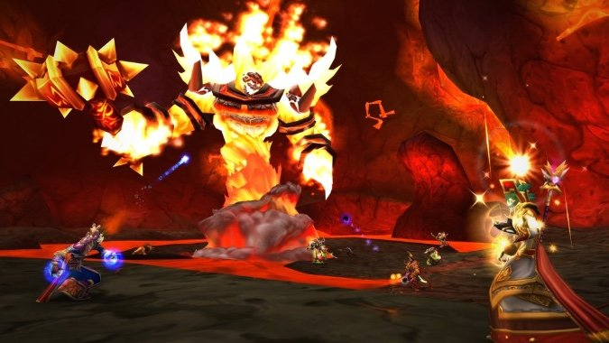 Say goodbye to sharding: WoW Classic will use a new
