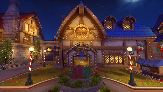Overwatch's new Blizzard World map broke the game on world culture, world military, world atlas, world flag, world projection, world globe, world shipping lanes, world of warships, world glode, world wallpaper, world earth, world statistics, world wide web, world border, world travel, world hunger, world history, world records, world most beautiful nature, world war,