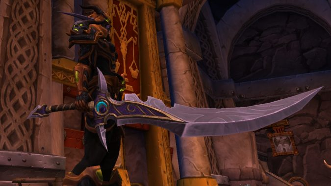 The Queue: It's taking every ounce of my willpower not to plaster this with Gorgonopsids