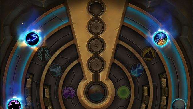 What will Blizzard do with Azerite gear in the next...
