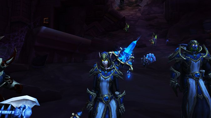 Spiritual Guidance: finding the best Priest gear and talents
