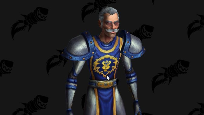 Excelsior indeed. Blizzard adds a tribute to Marvel comics' Stan Lee in Patch 8.1.5.