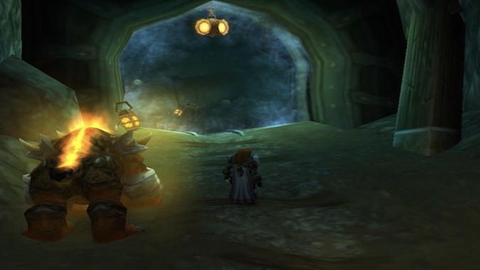 classic wow scarlet monastery