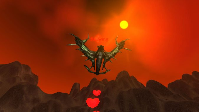 Rare pet names and Allied Races: lots of Hunter goodies to