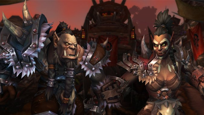 With Zandalari and Kul Tirans coming soon, here's how to