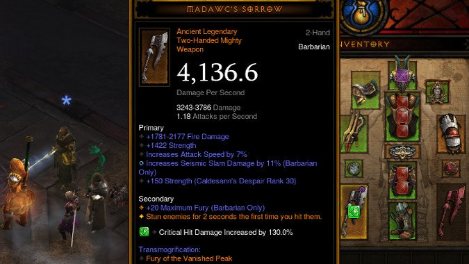Confused by gear in Diablo 3? Here's what you need to know