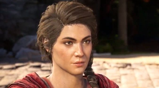 Off Topic Assassin S Creed Odyssey Is An Rpg That Reinvented The