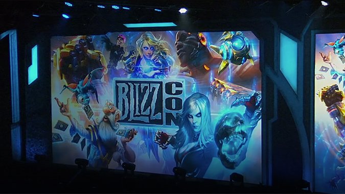 The BlizzCon 2019 tickets, including the new Portal Pass