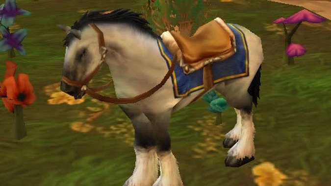 Speed up your mount with Carrot on a Stick, get rid of bleeds with a Luffa, and other great trinkets in WoW Classic